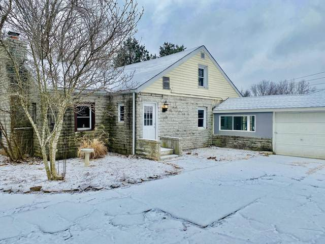 712 State Highway Hh, Highlandville, MO 65669 (MLS #60183321) :: Team Real Estate - Springfield