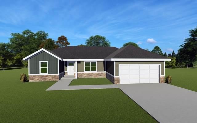 Lot 27 Whitaker Avenue, Republic, MO 65738 (MLS #60183365) :: Team Real Estate - Springfield