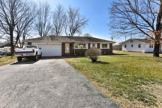 118 W New Melville Road, Willard, MO 65781 (MLS #60183367) :: Sue Carter Real Estate Group