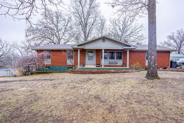 2420 County Road 6380, West Plains, MO 65775 (MLS #60183377) :: The Real Estate Riders