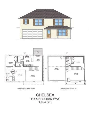 116 Christian Way, Branson, MO 65616 (MLS #60183394) :: Winans - Lee Team | Keller Williams Tri-Lakes