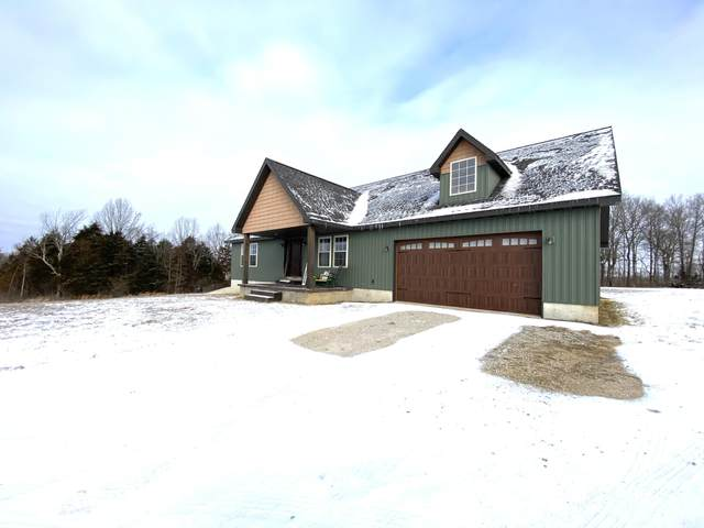 1810 Bluebird Road, Cabool, MO 65689 (MLS #60183417) :: The Real Estate Riders