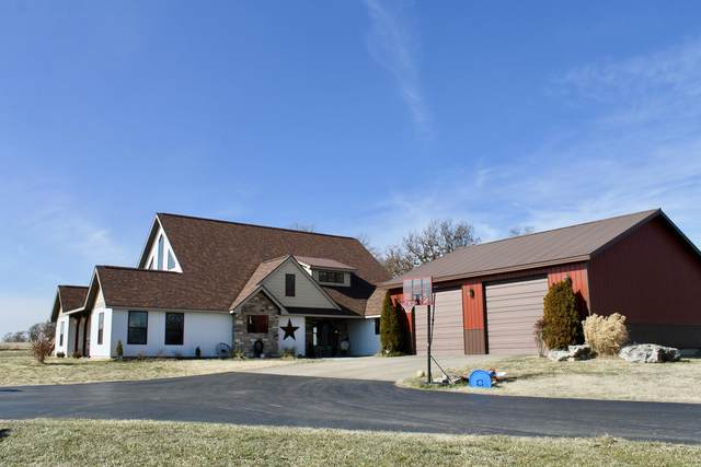 15565 Lawrence 1250, Billings, MO 65610 (MLS #60183457) :: Evan's Group LLC