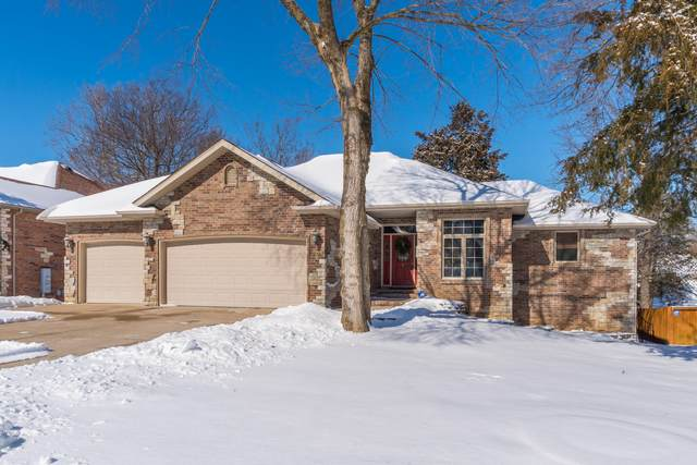 2977 W Cantebury Street, Springfield, MO 65810 (MLS #60183502) :: Clay & Clay Real Estate Team