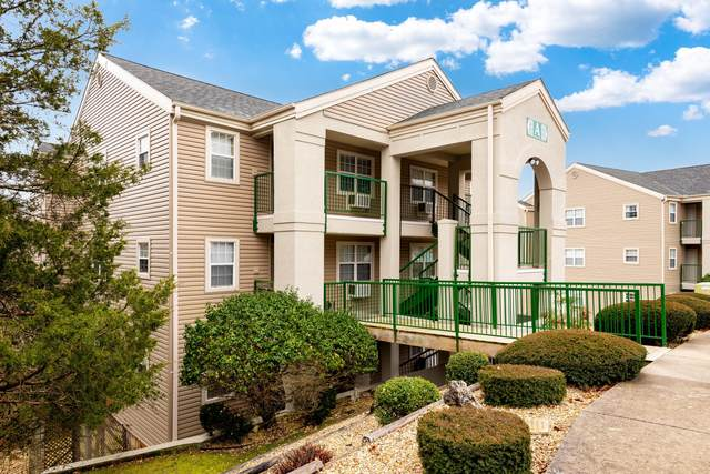 505 Valley View Drive #301, Branson, MO 65616 (MLS #60183513) :: Sue Carter Real Estate Group