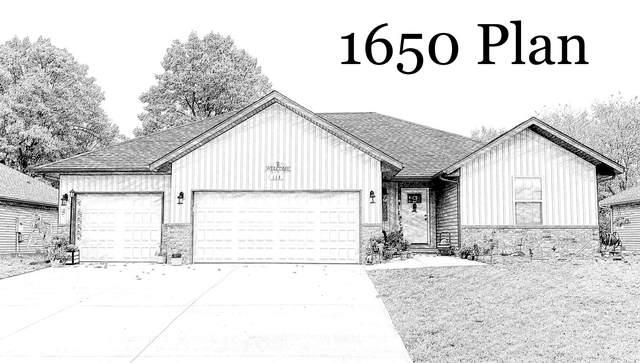 203 Seminole Street E, Strafford, MO 65757 (MLS #60183533) :: Team Real Estate - Springfield