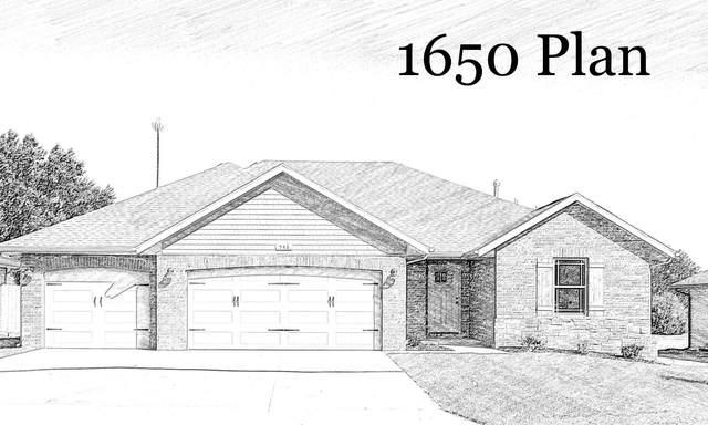 228 W Canterbury Lane, Willard, MO 65781 (MLS #60183535) :: Sue Carter Real Estate Group