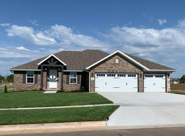1979 S Lullwood Avenue Lot 35, Springfield, MO 65802 (MLS #60183573) :: United Country Real Estate