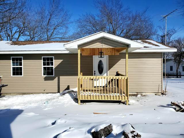 401 W Jennifer Street, Mansfield, MO 65704 (MLS #60183574) :: The Real Estate Riders