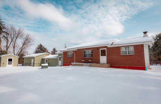 3270 Highway 68, Salem, MO 65560 (MLS #60183577) :: Clay & Clay Real Estate Team