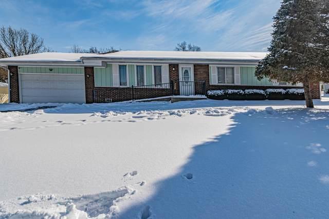 164 Eagle Rock Road, Branson, MO 65616 (MLS #60183579) :: Team Real Estate - Springfield