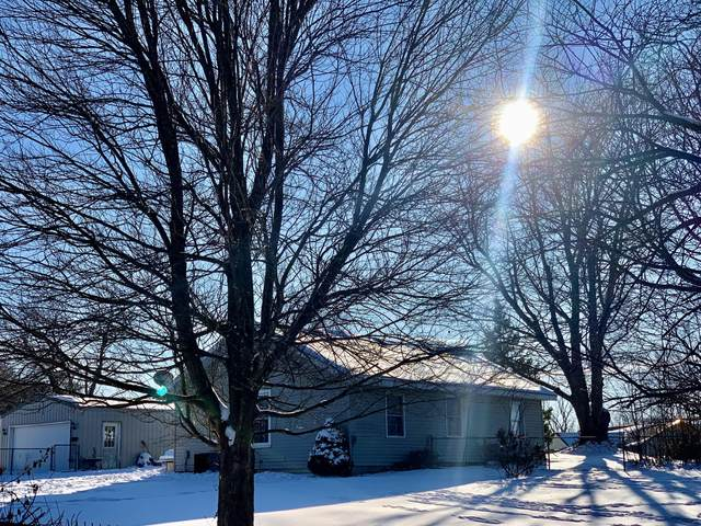 423 N West Avenue, Republic, MO 65738 (MLS #60183587) :: Team Real Estate - Springfield
