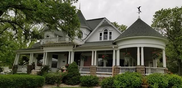 501 Mcarthur, Salem, MO 65560 (MLS #60183613) :: United Country Real Estate