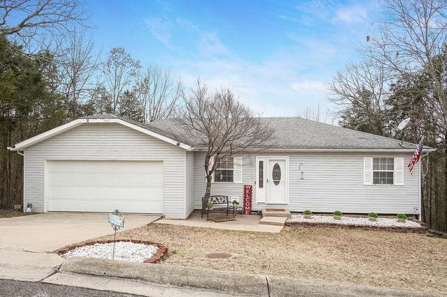 103 N Nettie Street, Branson, MO 65616 (MLS #60183620) :: Clay & Clay Real Estate Team