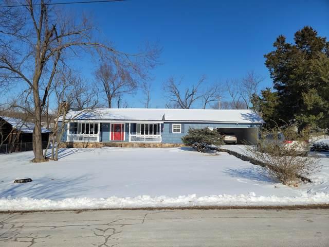 283 Heritage Estates Road, Branson, MO 65616 (MLS #60183640) :: Team Real Estate - Springfield