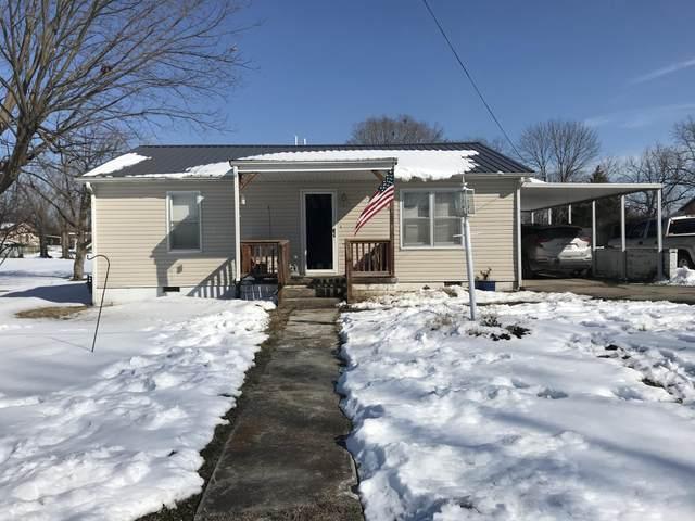 404 N Main Street, Greenfield, MO 65661 (MLS #60183654) :: Clay & Clay Real Estate Team