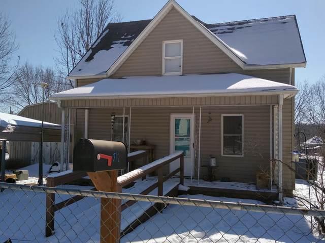 312 E Washington Street C, Pierce City, MO 65723 (MLS #60183675) :: The Real Estate Riders