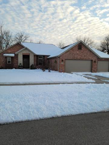 326 W Thistlewood Drive, Springfield, MO 65803 (MLS #60183680) :: Clay & Clay Real Estate Team
