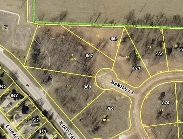 Lot 3 The Estates Of Enniskerry, Nixa, MO 65714 (MLS #60183681) :: Winans - Lee Team | Keller Williams Tri-Lakes