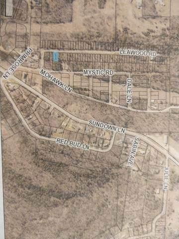 000 Leawood Road (Lot 100B), Merriam Woods, MO 65740 (MLS #60183718) :: Tucker Real Estate Group | EXP Realty