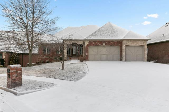 5977 Lakepoint Drive, Springfield, MO 65804 (MLS #60183731) :: Clay & Clay Real Estate Team