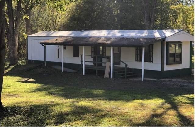 405 Buddy Lane, Mountain View, MO 65548 (MLS #60183740) :: The Real Estate Riders