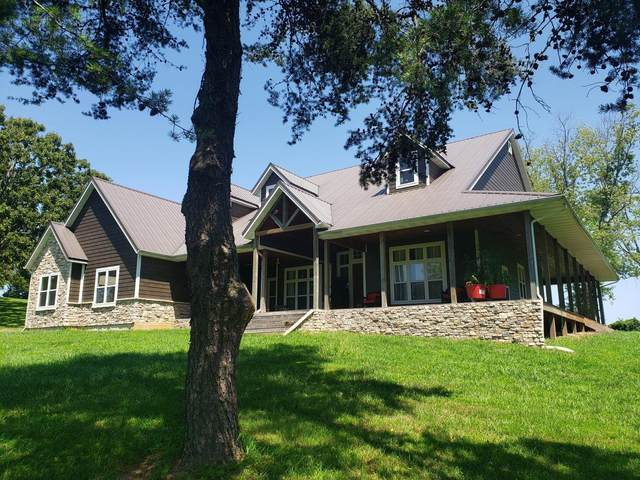 1131 Highway 63, Cabool, MO 65689 (MLS #60183758) :: The Real Estate Riders
