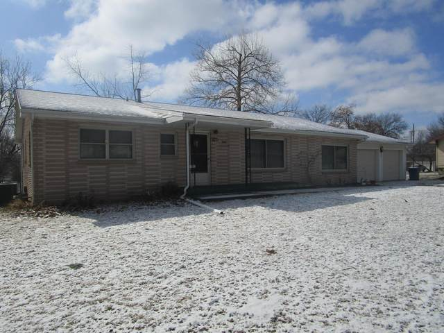 914 Southern Hills Avenue, Carthage, MO 64836 (MLS #60183766) :: The Real Estate Riders