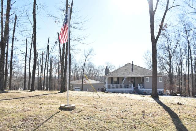 30 Thruwoods Road, Cape Fair, MO 65624 (MLS #60183775) :: Clay & Clay Real Estate Team