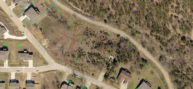 000 Whispering Meadows Parkway Lot 1, Branson, MO 65616 (MLS #60183787) :: Clay & Clay Real Estate Team