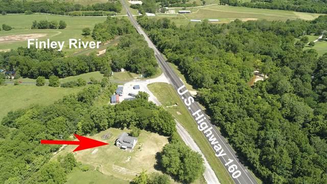 255 Jones Road, Ozark, MO 65721 (MLS #60183789) :: Team Real Estate - Springfield