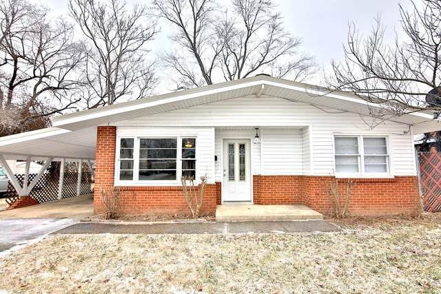 216 Preacher Roe Boulevard, West Plains, MO 65775 (MLS #60183791) :: The Real Estate Riders