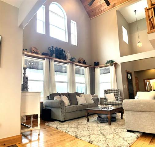 996 Seveno Ridge Road, Highlandville, MO 65669 (MLS #60183807) :: Clay & Clay Real Estate Team