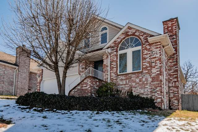 118 Stonington Street, Hollister, MO 65672 (MLS #60183818) :: Winans - Lee Team | Keller Williams Tri-Lakes