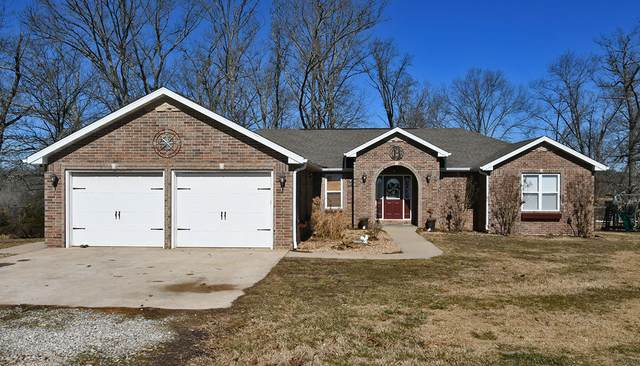 6502 Private Road 1601, West Plains, MO 65775 (MLS #60183835) :: The Real Estate Riders