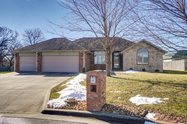 4610 W Curtice Drive, Battlefield, MO 65619 (MLS #60183858) :: Sue Carter Real Estate Group