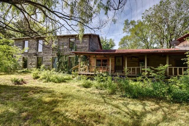 316 E Branch Road, Mack's Creek, MO 65786 (MLS #60183866) :: Winans - Lee Team | Keller Williams Tri-Lakes