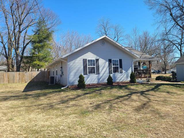 702 S Harrison Avenue, Aurora, MO 65605 (MLS #60183872) :: Winans - Lee Team | Keller Williams Tri-Lakes
