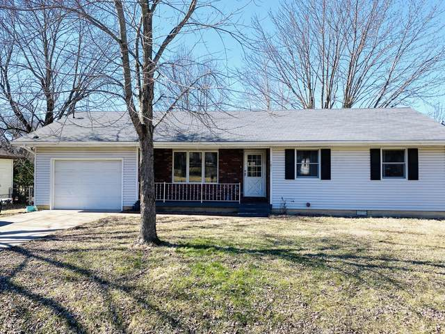1011 N Hickory Street, Buffalo, MO 65622 (MLS #60183887) :: Team Real Estate - Springfield