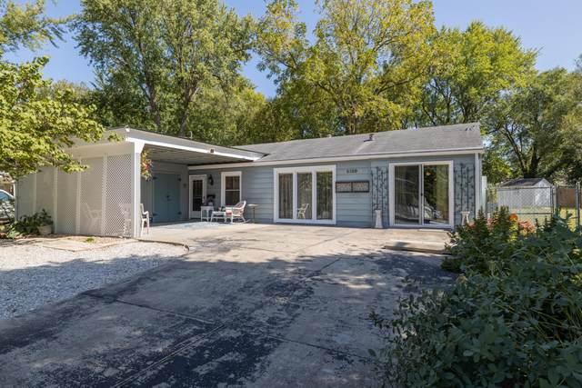 2130 S Hampton Avenue, Springfield, MO 65807 (MLS #60183916) :: Evan's Group LLC