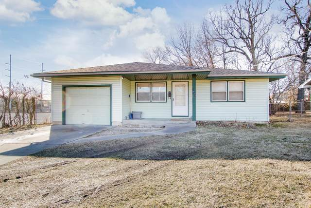 1025 N West Avenue, Springfield, MO 65802 (MLS #60183945) :: United Country Real Estate