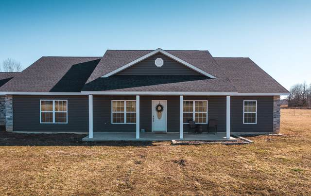 10850 Highway M, Success, MO 65570 (MLS #60183951) :: The Real Estate Riders