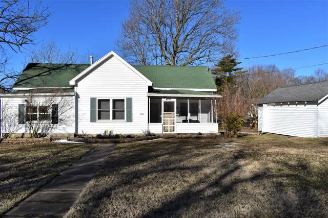 1412 4th Street, Monett, MO 65708 (MLS #60183970) :: The Real Estate Riders