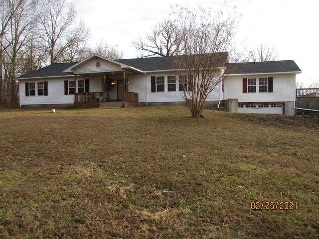 27240 County Road 316, Urbana, MO 65767 (MLS #60183979) :: Tucker Real Estate Group | EXP Realty