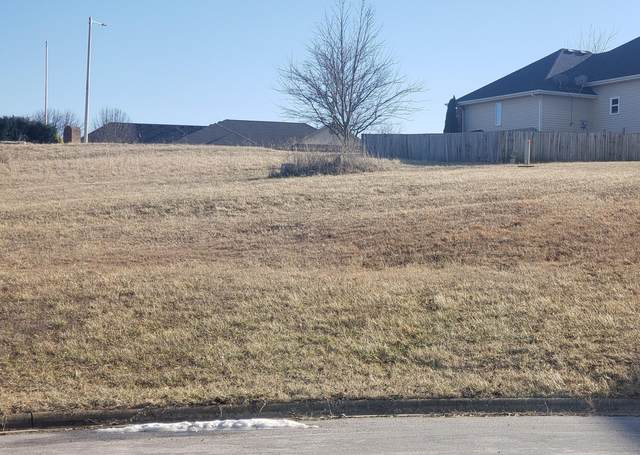 000 Eagles Nest - Lot 118, Rogersville, MO 65742 (MLS #60183987) :: Sue Carter Real Estate Group