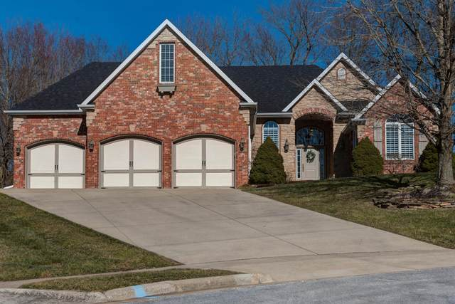 5850 S Northern Ridge Road, Springfield, MO 65810 (MLS #60183993) :: Winans - Lee Team | Keller Williams Tri-Lakes