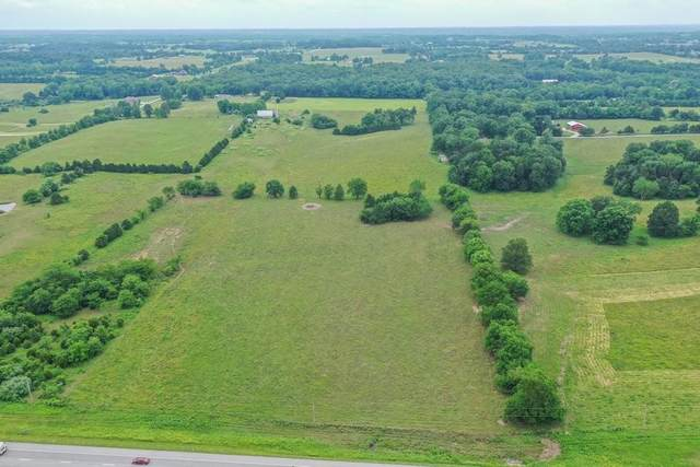 22.64 Acre S Farm Rd 213, Rogersville, MO 65742 (MLS #60183995) :: Sue Carter Real Estate Group