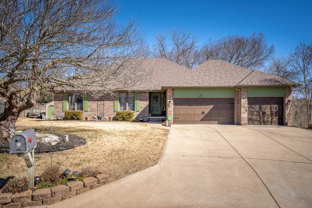 3311 W Beechwood Court, Springfield, MO 65807 (MLS #60184000) :: The Real Estate Riders