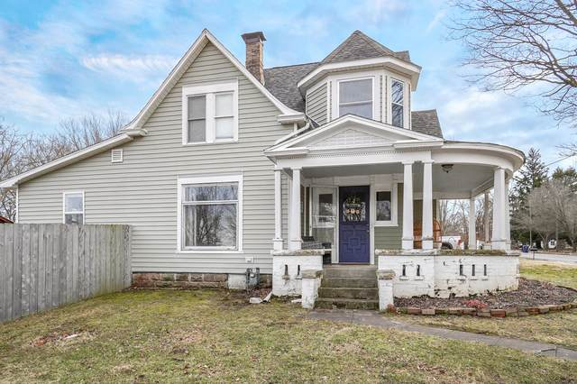 200 S Mill Street, Marionville, MO 65705 (MLS #60184035) :: The Real Estate Riders
