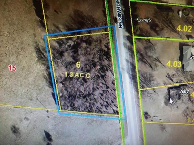 0 N State Hwy Nn, Ozark, MO 65721 (MLS #60184042) :: Sue Carter Real Estate Group